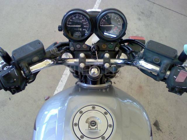 Honda CB 750 (2)