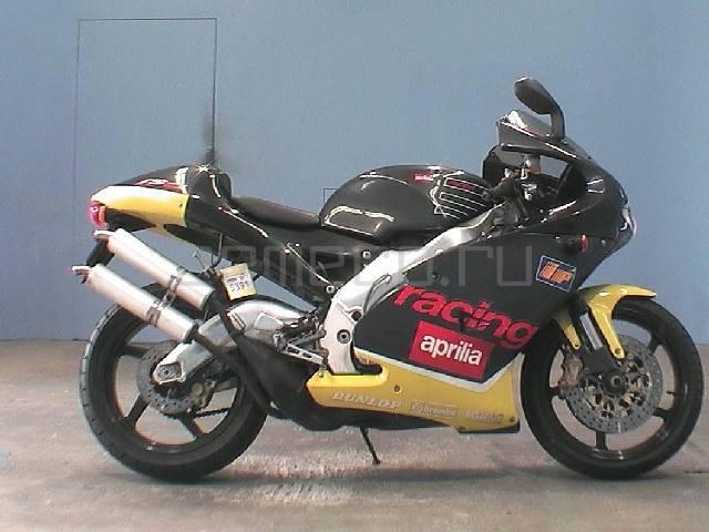 APRILIA RS250 (1)