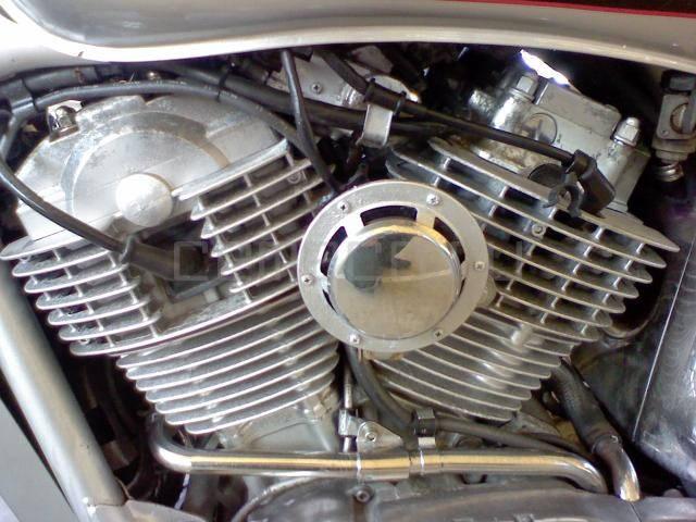 Honda Shadow 1100 (3)