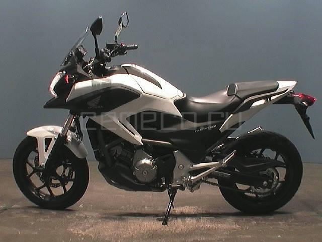 Honda NС 700 X (9)