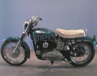 Harley-Davidson XLH 900