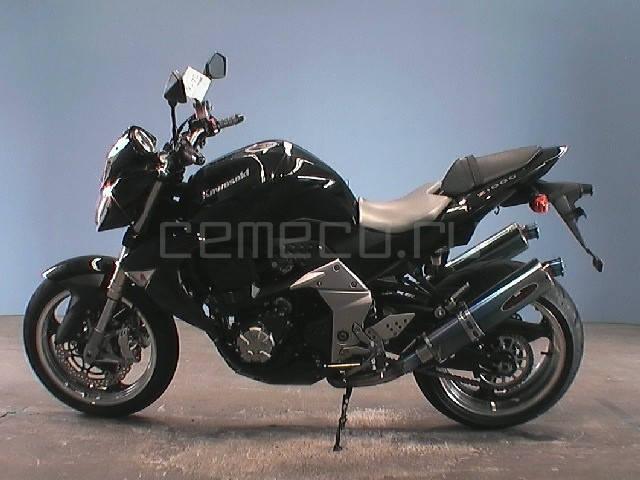 Kawasaki Z 1000 (14)