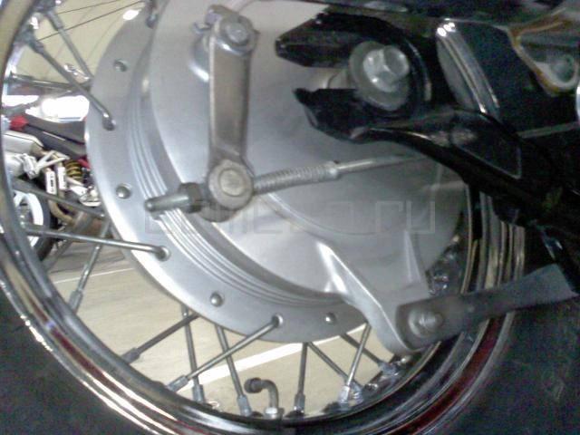 мотоцикл Yamaha DRAG STAR 400 (14)