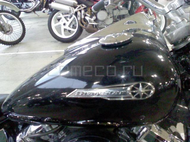 мотоцикл Yamaha DRAG STAR 400 (8)