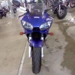 Yamaha YZF-R6 (5544km)