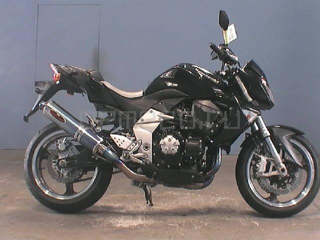 Kawasaki Z 1000 (1)