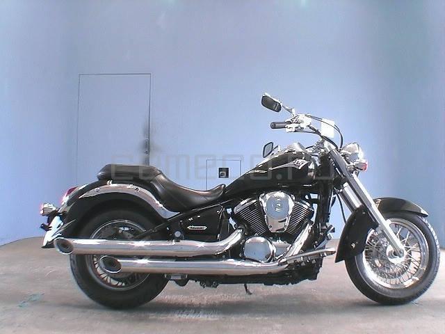 Kawasaki VULCAN 900 (1)