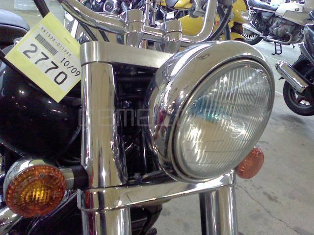 Kawasaki VULCAN 1500 (14)