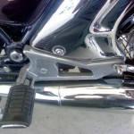 Moto Guzzi California 1100