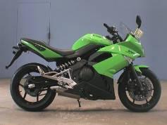 Kawasaki NINJA 400 R