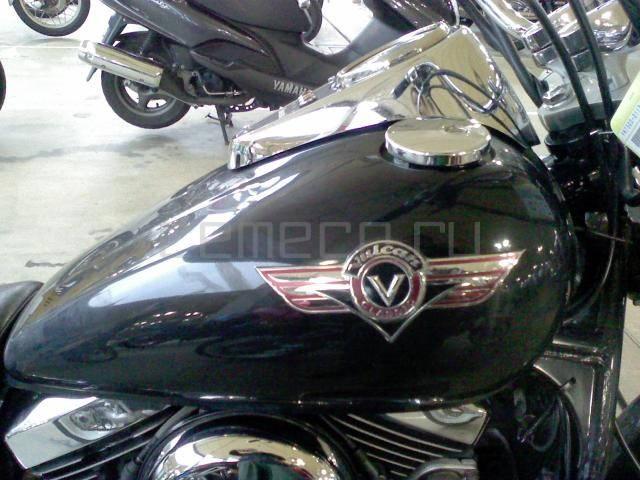 Kawasaki VULCAN 1500 (7)