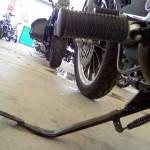Harley Davidson XL 1200 R Sportster