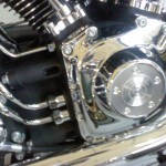 Harley-Davidson FLSTF Softail Fat Boy