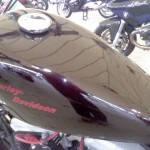 Harley Davidson XL 1200 R