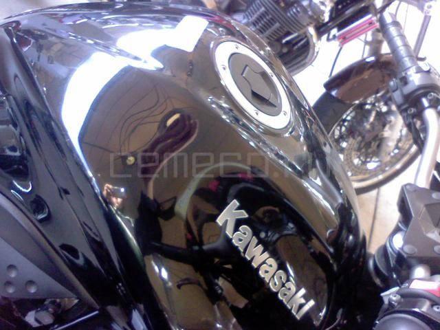 Kawasaki Z 1000 (7)