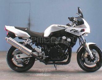 Yamaha FZ 400 (11042km)