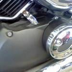 Yamaha Drag Star 400 CLASSIC