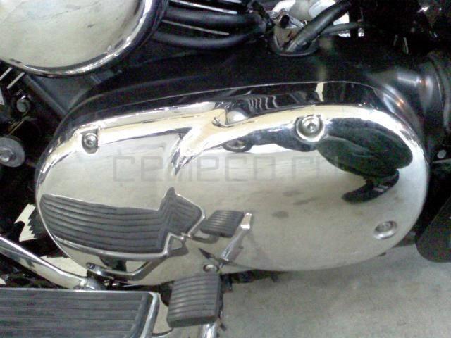 Kawasaki VULCAN 1500 (4)