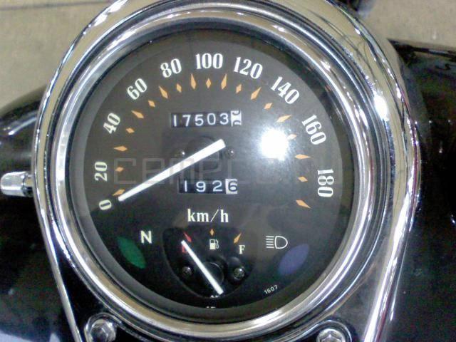 Kawasaki VULCAN 1500 (13)