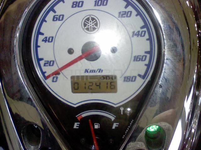 мотоцикл Yamaha DRAG STAR 400 (15)