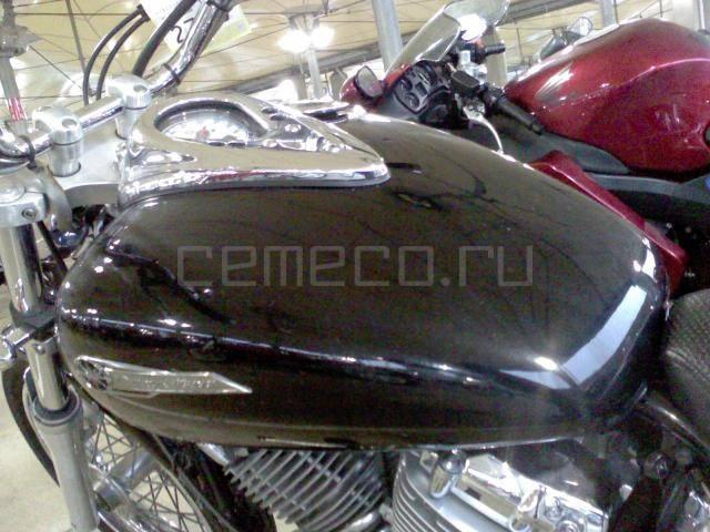 мотоцикл Yamaha DRAG STAR 400 (11)
