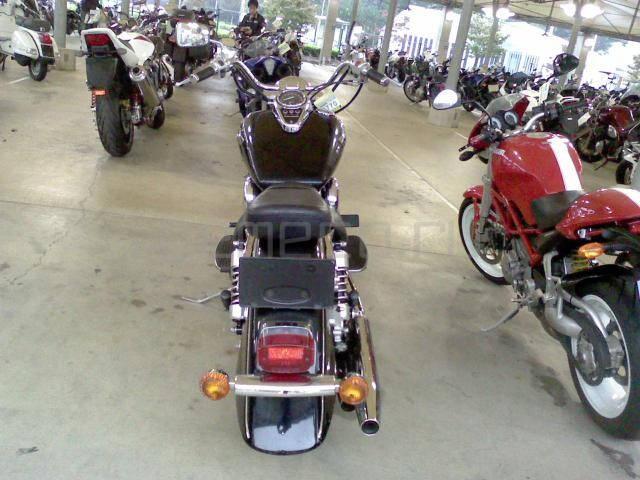 Kawasaki VULCAN 1500 (10)