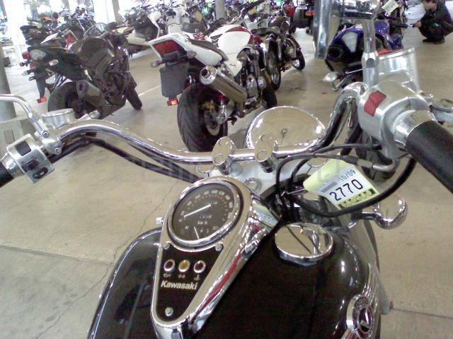 Kawasaki VULCAN 1500 (6)