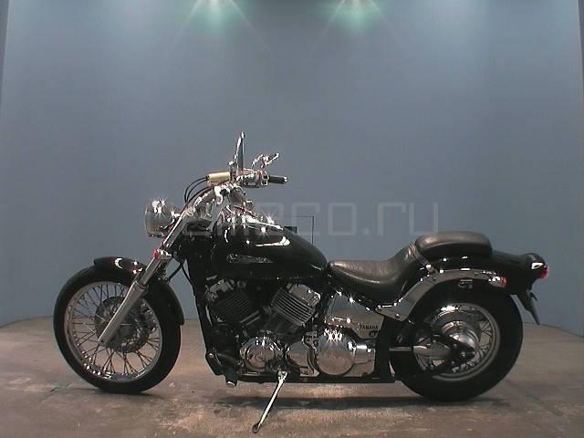 мотоцикл Yamaha DRAG STAR 400 (2)
