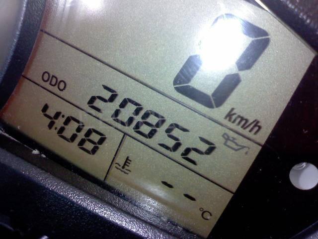 Kawasaki Z 1000 (11)