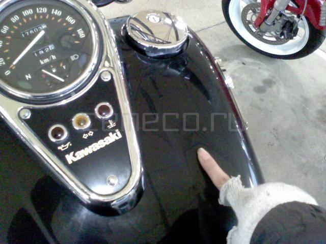Kawasaki VULCAN 1500 (9)