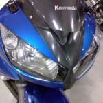 Kawasaki ER-6