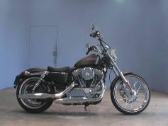 Harley-davidson XL 1200 SPORTSTER