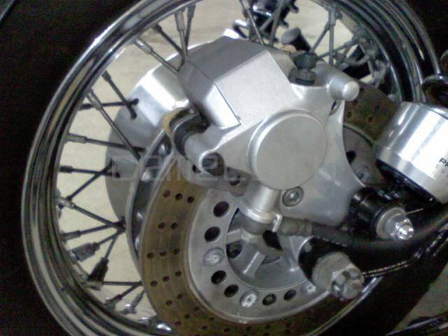 Kawasaki VULCAN 1500 (11)