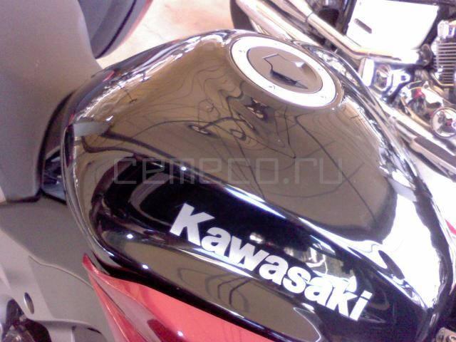 Kawasaki NINJA 1000 (7)