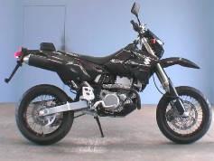Suzuki DR-Z400