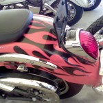 Kawasaki VULCAN 2000