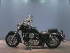 Kawasaki VULCAN 1500