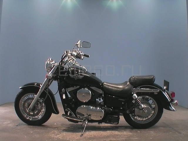 Kawasaki VULCAN 1500 (16)