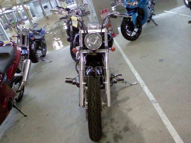 мотоцикл Yamaha DRAG STAR 400 (4)