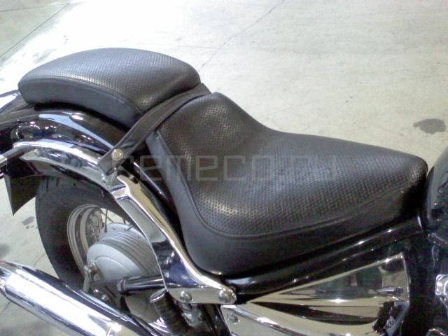 мотоцикл Yamaha DRAG STAR 400 (9)