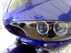 Yamaha YZF-R6 (2006г)