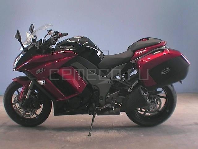 Kawasaki NINJA 1000 (15)
