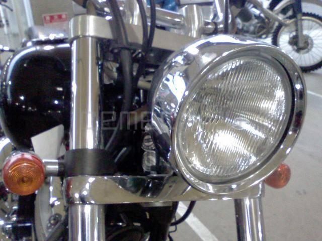мотоцикл Yamaha DRAG STAR 400 (18)