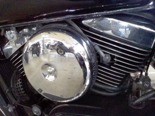 Kawasaki VULCAN 1500 (3)
