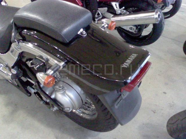 мотоцикл Yamaha DRAG STAR 400 (10)