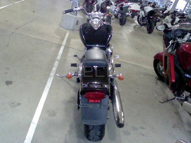 мотоцикл Yamaha DRAG STAR 400 (13)