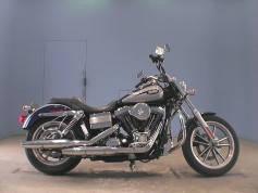 Harley-Davidson FXDL 1580 Dyna Low Rider