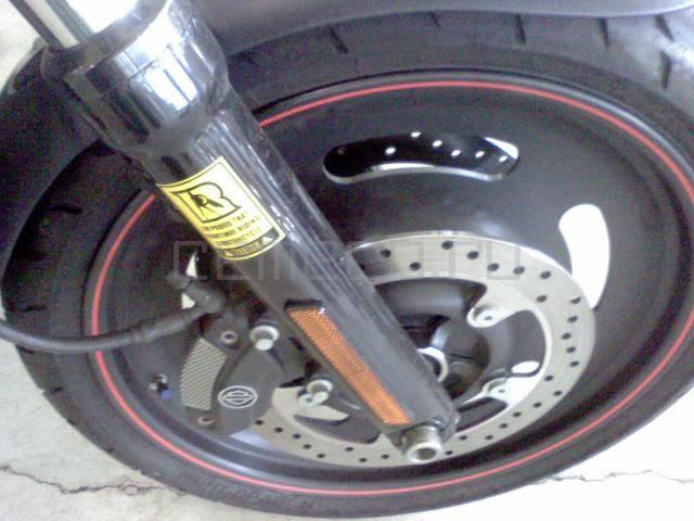 Harley-Davidson Night Rod (7)