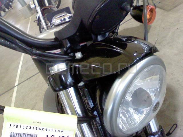 Harley-Davidson Sportster XL1200 N Nightster (15)