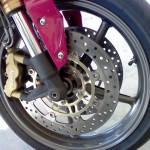 Triumph Daytona 675 R